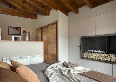 Dormitori / Dormitorio / Chambre à coucher