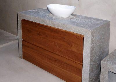 Armari de bany / Armario de baño / Armoire de toilette
