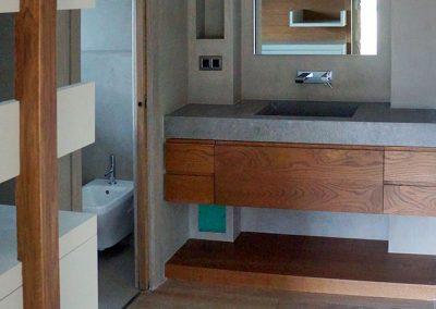 Bany / Baño / Salle de bains