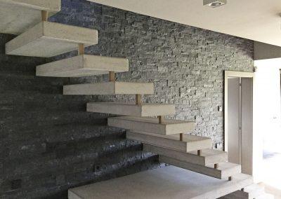 Escala / Escalera / Escalier